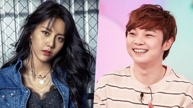 FNC Entertainment responde a las informaciones sobre Hyejeong de AOA saliendo con el mago Choi Hyun Woo