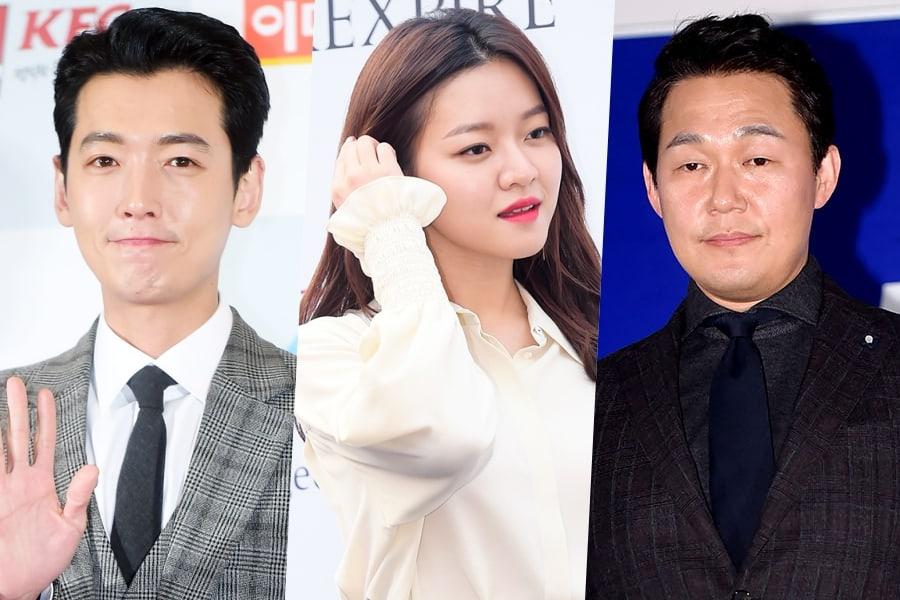 """Jung Kyung Ho, Go Ah Sung, y Park Sung Woong son confirmados para el remake de """"Life On Mars"""""""