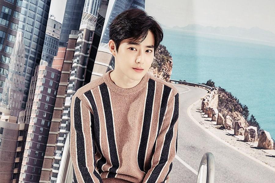 Suho de EXO obtiene papel en otro musical
