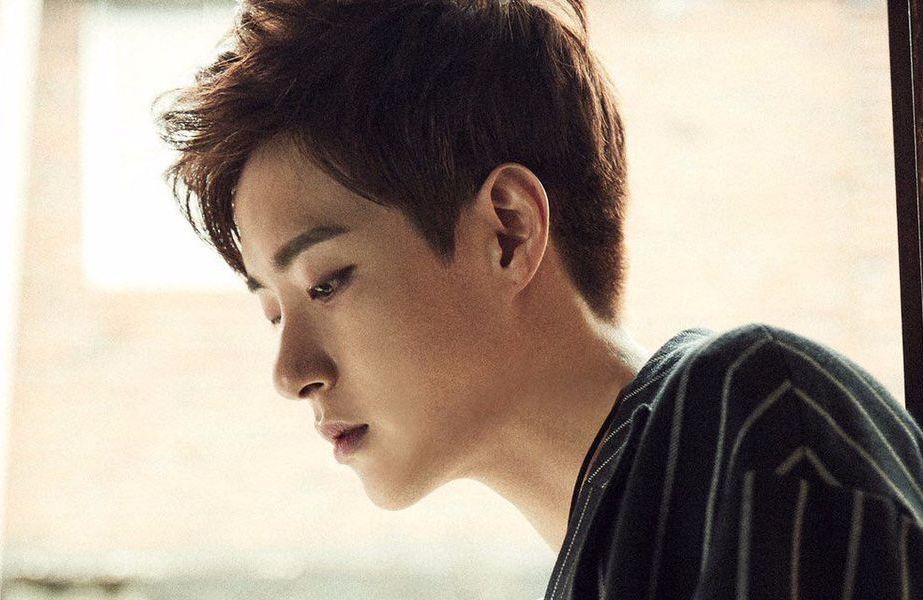 [Último minuto] Minwoo, miembro y líder de 100%, falleció