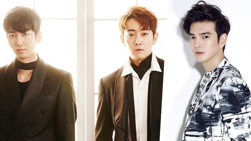 La banda de rock de SM, TRAX, se transforma en un grupo de EDM con cambio de nombre grupal y nuevo miembro