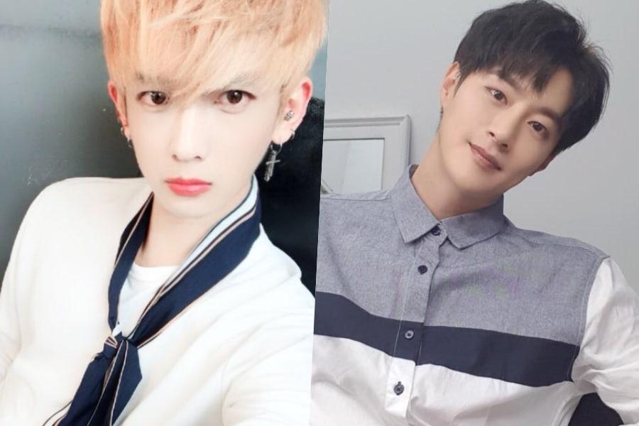 El ex-miembro de 100% Changbum comparte sus pensamientos sobre el fallecimiento de Minwoo