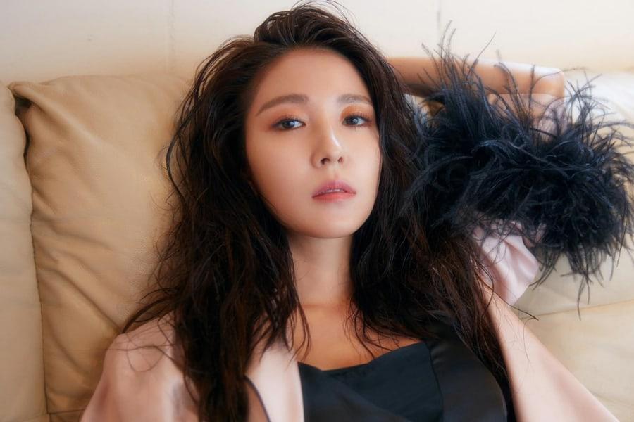 BoA habla acerca de como ayuda a los artistas de SM a cuidar de su salud mental