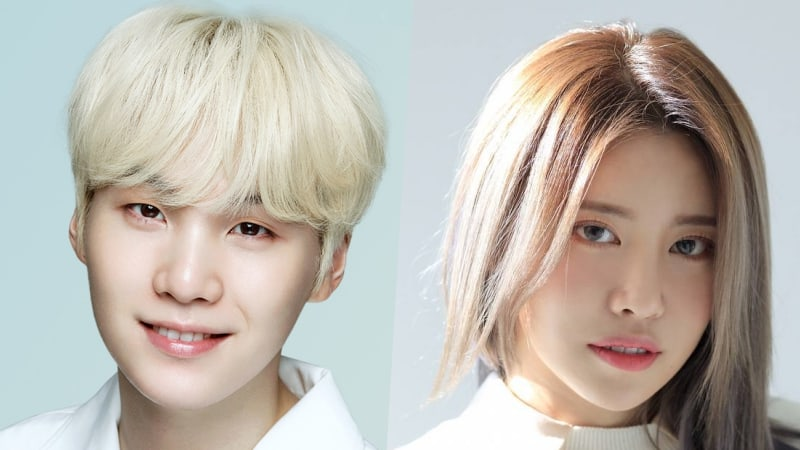 Big Hit Entertainment responde a los rumores de que Suga mantiene una relación con Suran