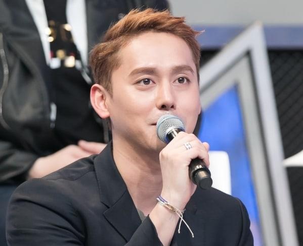 Kim Sang Hyuk de Click-B confirma que está en una relación