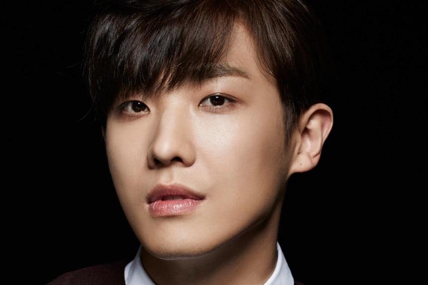 Lee Joon pasa de servicio activo a servicio público debido a su trastorno de pánico