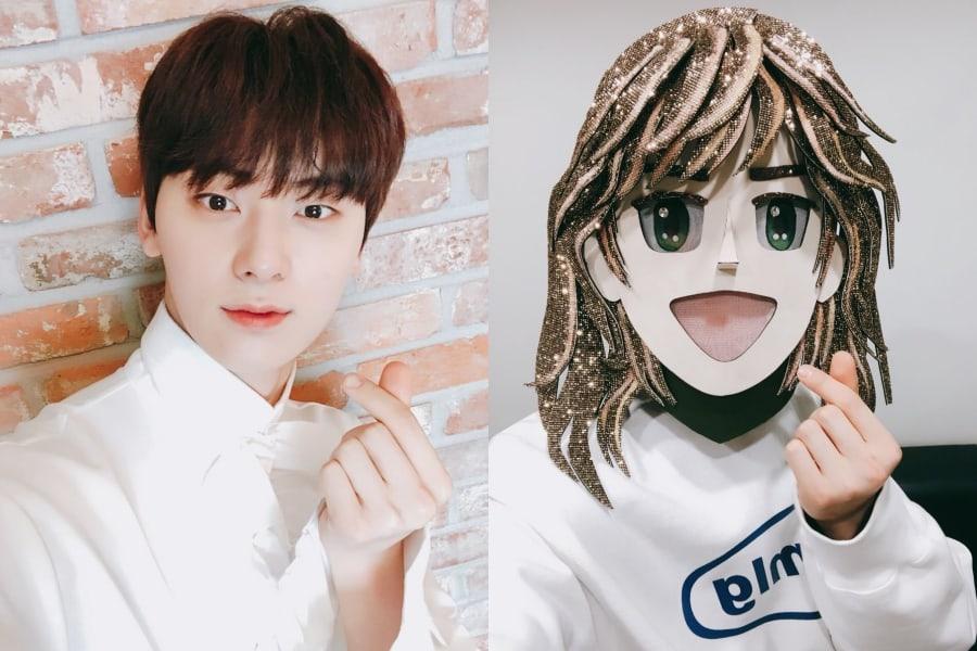 """Hwang Min Hyun es el primer intérprete de """"King Of Masked Singer"""" en llegar a 10 millones de vistas en Naver TV"""