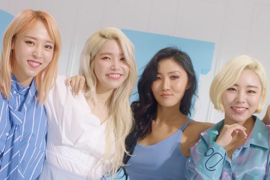 """MAMAMOO quiere verte """"Everyday"""" en el MV en colaboración con Kim Young Jo de """"MIXNINE"""""""
