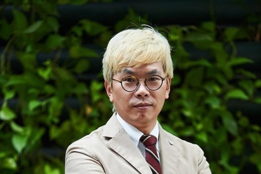 """El PD Kim Tae Ho habla sobre cómo se siente por el final de temporada de """"Infinite Challenge"""""""
