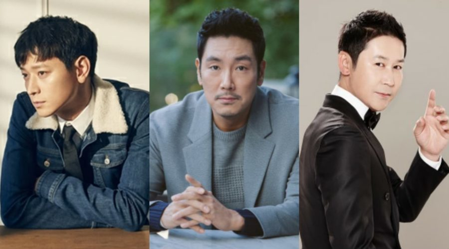 """""""The List 2018"""" revela su ranking de los mejores bebedores entre las celebridades coreanas"""