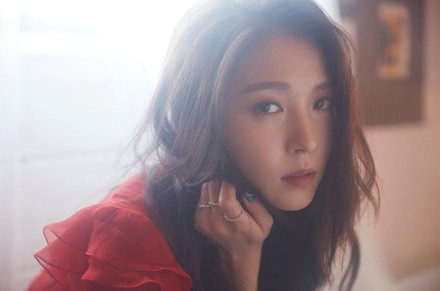 8 razones de por qué BoA es la reina del K-Pop