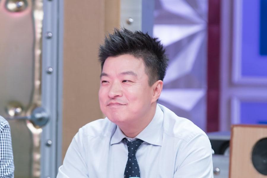 Kim Saeng Min se disculpa por el incidente de acoso sexual de 2008