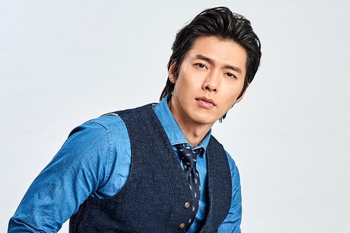 Hyun Bin es confirmado como protagonista para su primer drama en 3 años