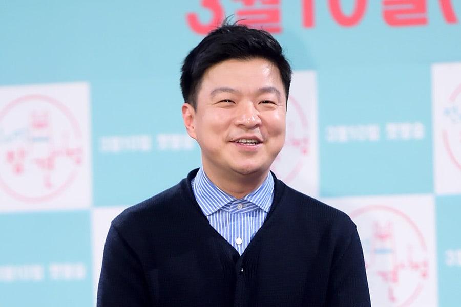 Kim Saeng Min se retira de los 7 programas donde participaba luego de su disculpa por acoso sexual