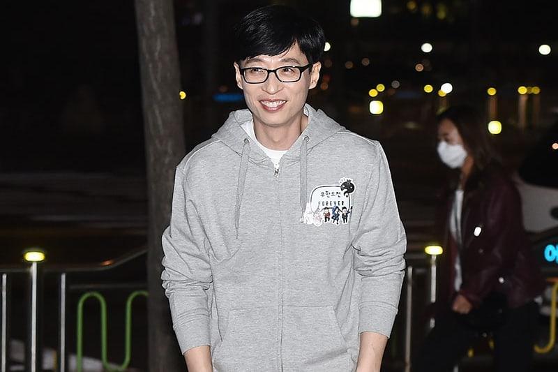 Resultado de imagen para Yoo Jae Suk
