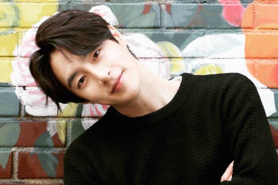 Minwoo de 100%: Dulces momentos de la vida de un líder querido