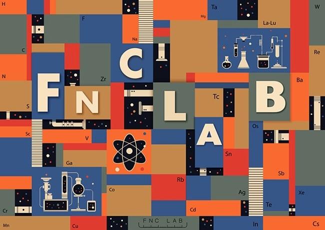 "FNC Entertainment presenta nueva plataforma de música ""FNC Lab"""