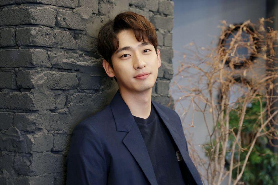 Yoon Park debutará en la pantalla grande con una película histórica