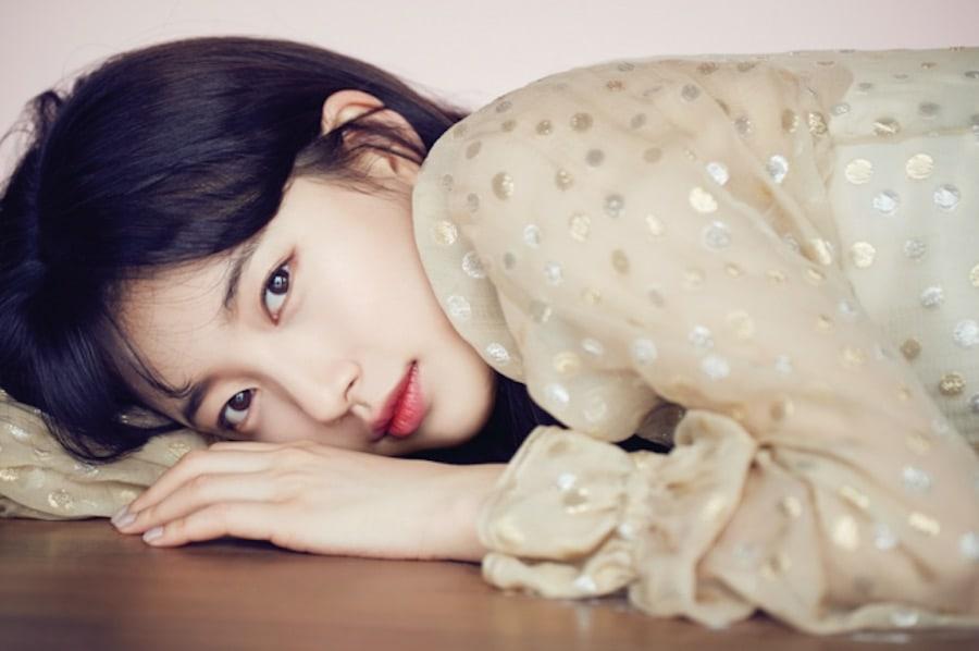 Suzy habla sobre madurar como actriz y como persona