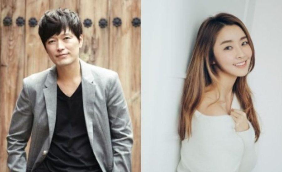 Jung Jae Young y Jung Yoo Mi confirmados para nuevo drama de investigación protagonizado por Lee Yi Kyung