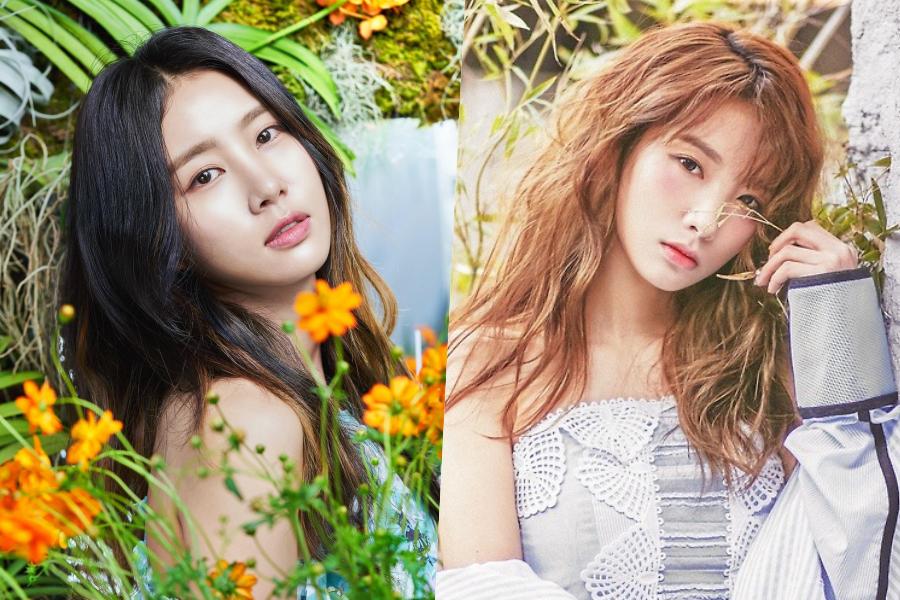 A Kim Jung Min y Jisook no se les ha pagado por aparición en programa de variedades, la compañía de producción responde