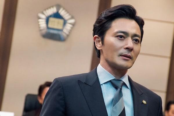 """Jang Dong Gun se transforma en un habilidoso abogado para """"Suits"""""""