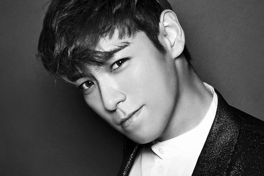 """Se reporta que T.O.P de BIGBANG no habría infringido ninguna norma del ejército con el lanzamiento de """"Flower Road"""""""