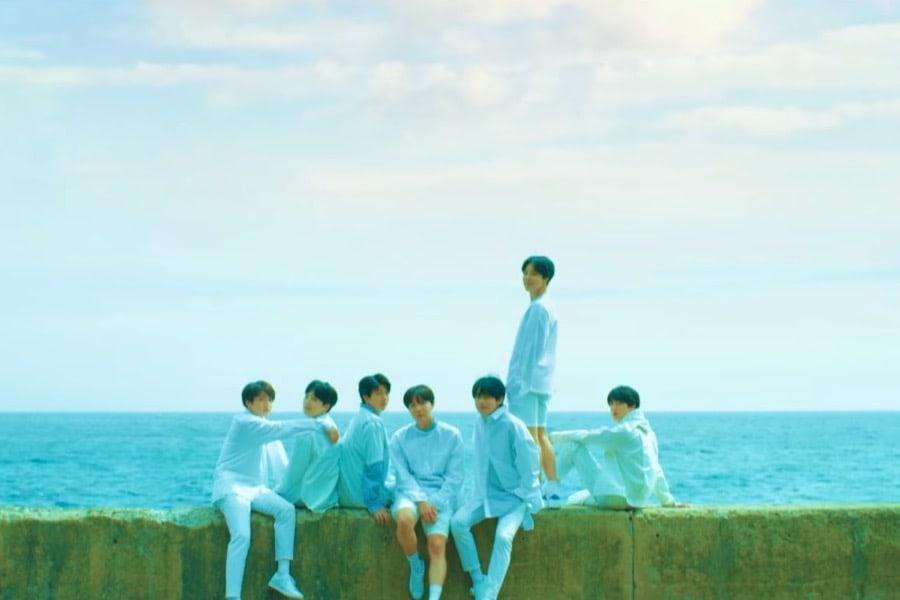 """""""Euphoria"""" es tendencia mundial No. 1 en Twitter a medida que ARMY comparte teorías y su emoción por el nuevo video de BTS"""