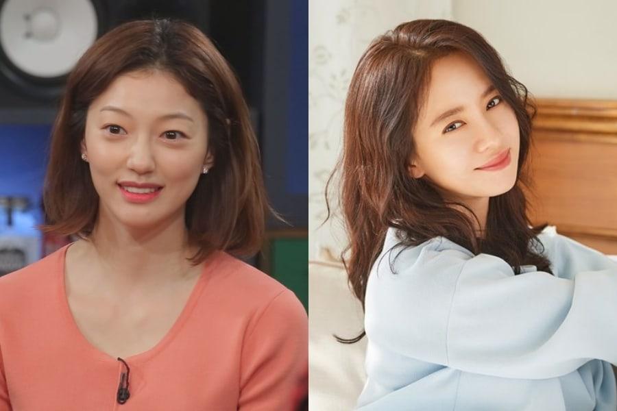 Lee El elogia la atención de Song Ji Hyo con otros