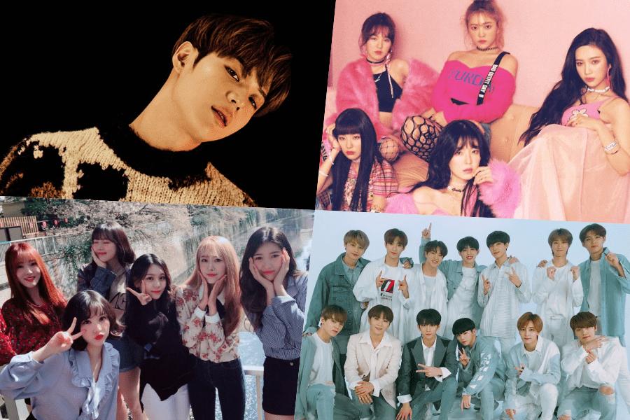 El Dream Concert 2018 anuncia lista de artistas participantes