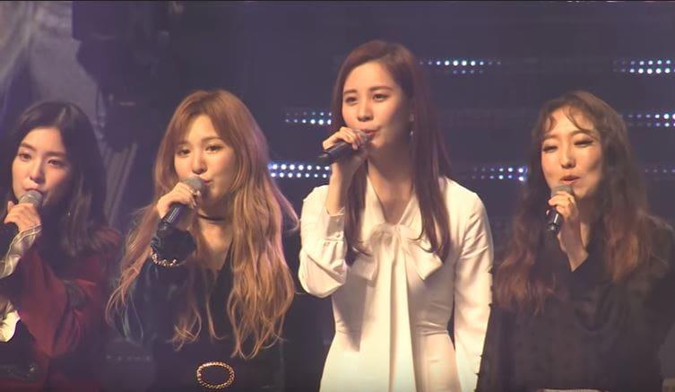 El concierto especial en Corea del Norte logra altos índices de audiencia