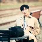 """Woo Do Hwan brilla en fotos detrás de cámaras para """"Tempted"""""""