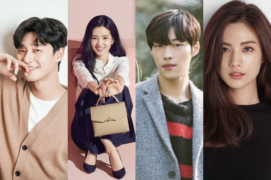 """Los """"54th Baeksang Arts Awards"""" anuncian a sus nominados para las categoría de televisión y cine"""