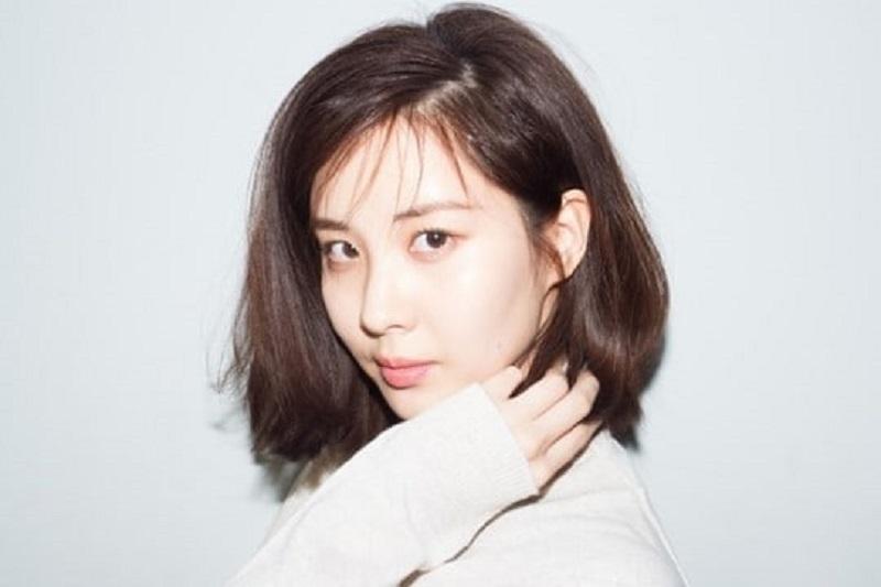 Fundación para pacientes de ELA revelan cuánto ha donado Seohyun de Girls' Generation con el paso de los años