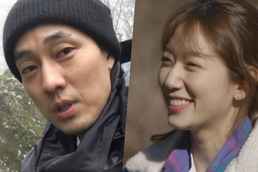 "Park Shin Hye y So Ji Sub lidian con una vida sin lujos en estreno de ""Little House In The Forest"""
