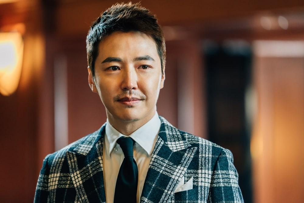 Fallece el padre del actor Yoon Sang Hyun