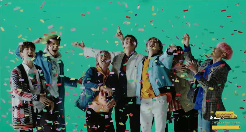 "GreatGuys realiza su primer comeback con un divertido video musical para ""GANDA"""