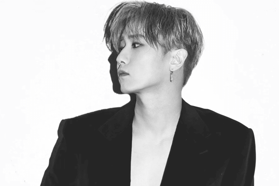 [Actualizado] Heo Young Saeng de SS501 revela canciones incluidas en su próximo álbum en solitario