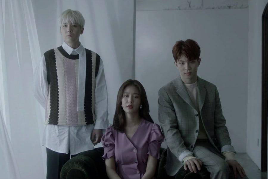 """Lee Hong Ki de FTISLAND y Yoo Hwe Seung de N.Flying colraboran en el MV de """"Still Love You"""""""