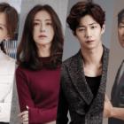 Kim So Yeon, Song Yoon Ah, Song Jae Rim y Kim Tae Woo confirmados para aparecer en nuevo drama de SBS
