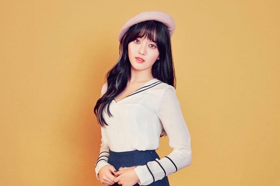 """Chanmi de AOA responde a los rumores de su aparición en """"Produce 48"""""""