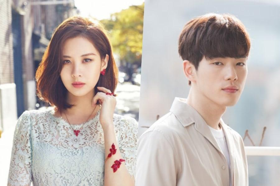 Resultado de imagen para seohyun kim jung hyun