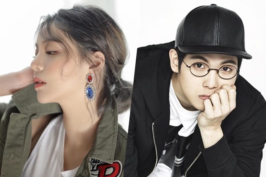 """Ailee y Mad Clown publican el MV """"Thirst"""" de su primera pista colaborativa"""