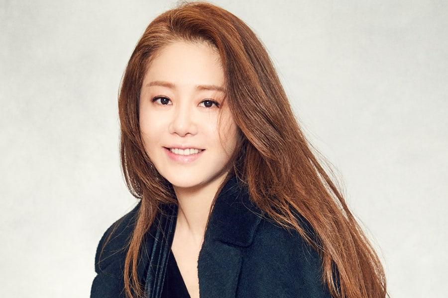 """Go Hyun Jung habla sobre su salida de """"Return"""" por primera vez desde la controversia"""