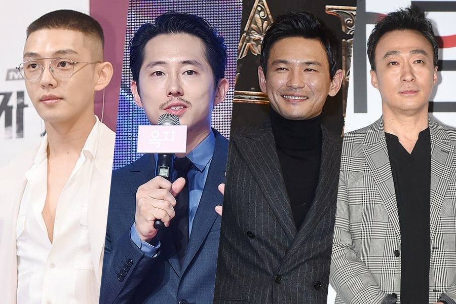 """Las películas coreanas """"Burning"""" y """"The Spy Gone North"""" invitadas al 71 festival de cine de Cannes"""