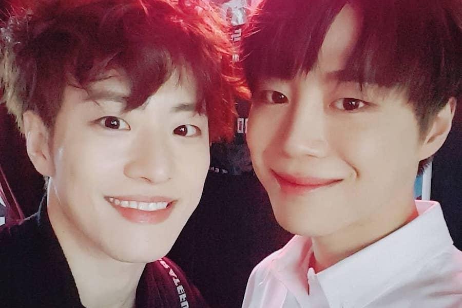 """Feeldog y Euijin de UNB aparecerán como invitados en """"Hello Counselor"""""""