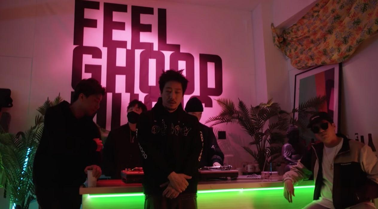 """Drunken Tiger lanza un significativo MV para la canción pre-lanzada de su Last Album """"Yet"""""""