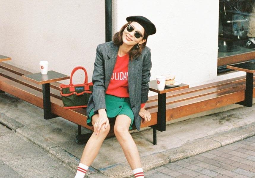 La presentadora Kim Na Young anuncia segundo embarazo