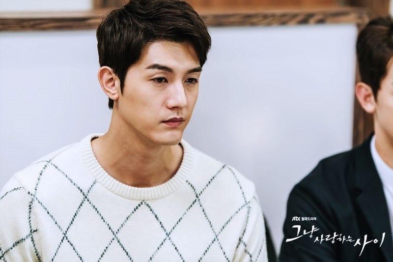 El actor Lee Ki Woo firma contrato exclusivo con nueva agencia