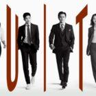 """Se publican pósteres oficiales de """"Suits"""" en los que se muestra a su reparto elegante y con estilo"""